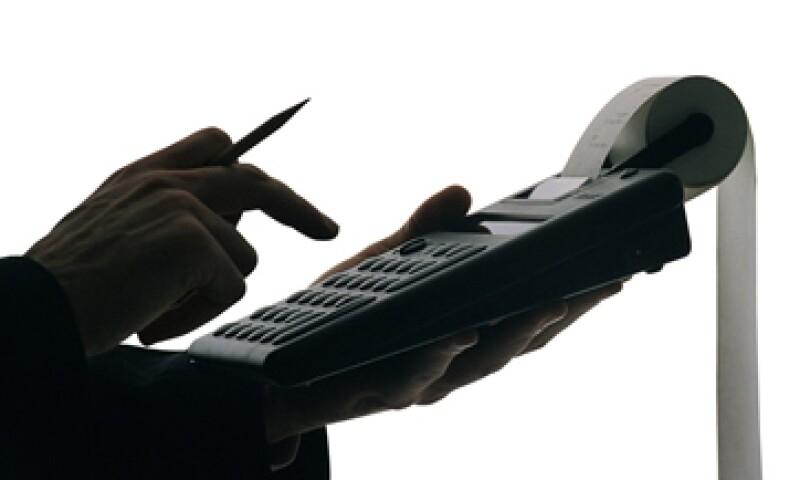El rendimiento del papel a 182 día se ubicó en 4.54%.  (Foto: Thinkstock)