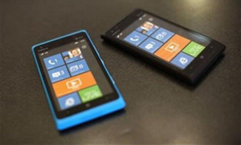 Nokia ha sumado pérdidas operativas por más de 3,000 mde en los últimos 18 meses.  (Foto: Reuters)