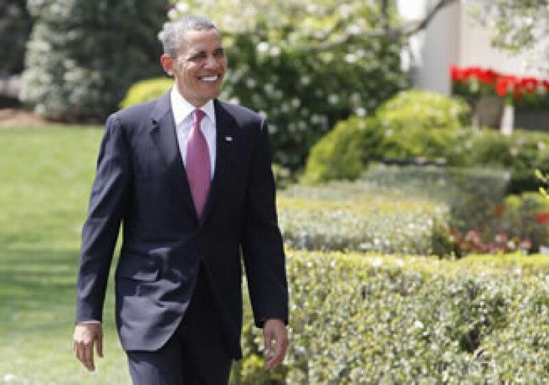 Jay Carney dijo que la propia propuesta de Obama podría convertirse en legislación previo a la que de seguro será una encendida campaña presidencial el próximo año. (Foto: AP)