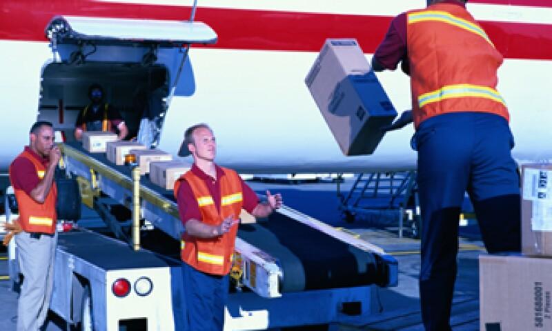 El gasto logístico para exportación que destina una empresa grande puede llegar al 10% de su costo de operación, mientras que el de una pyme alcanza hasta el 30%. (Foto: Getty Images)
