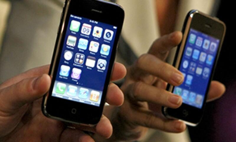 Los usuarios, que sacaron ventaja del hackeo, han logrado desbloquear múltiples dispositivos al mismo tiempo. (Foto: EFE)