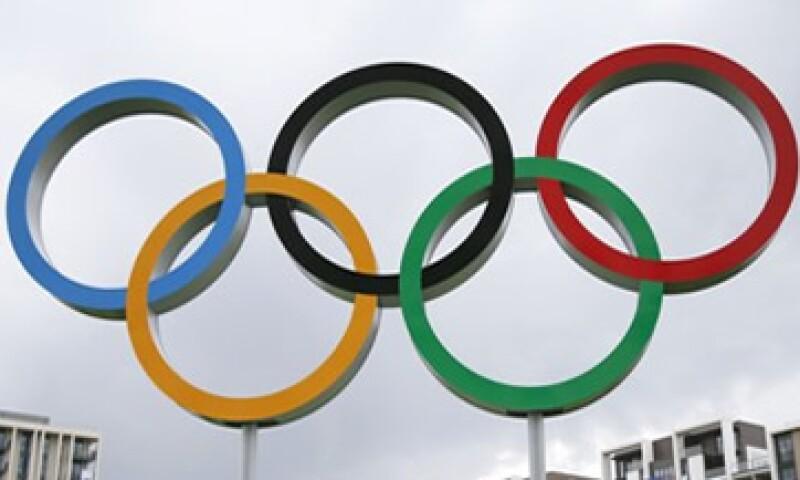 El Comité olímpico asegura que los usuarios sí pueden tomar fotos y hablar sobre el evento en las rede sociales. (Foto: Reuters)