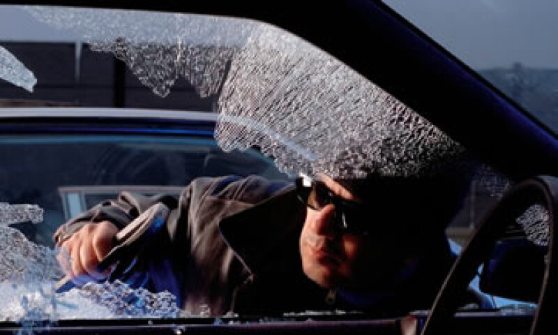 Del parque vehicular total del país, de 30 millones, sólo el 44% cuenta con un seguro contra robo o siniestros. (Foto: Photos to Go)