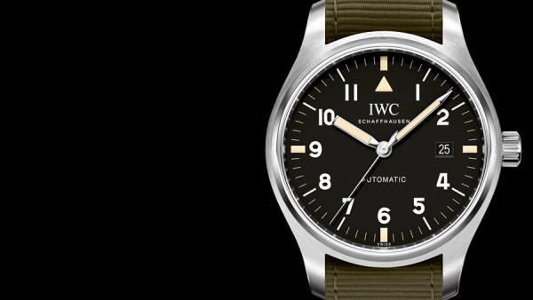 Reloj de Aviador Mark XVIII