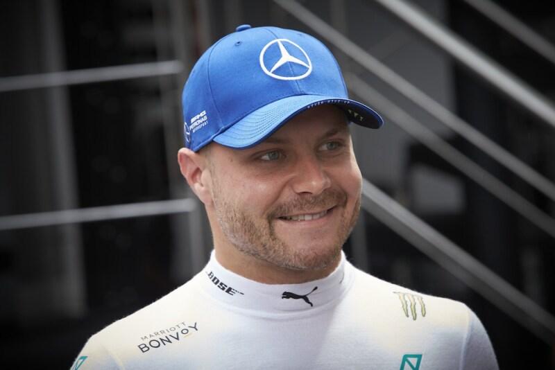 2019 Hungarian Grand Prix, Friday - Steve Etherington