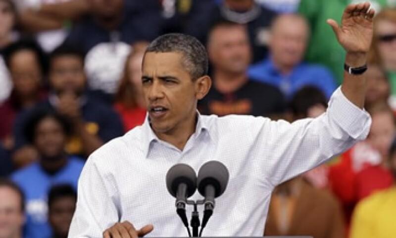 El presidente Barack Obama presentará su plan para generar empleo el jueves por la noche. (Foto: Reuters)