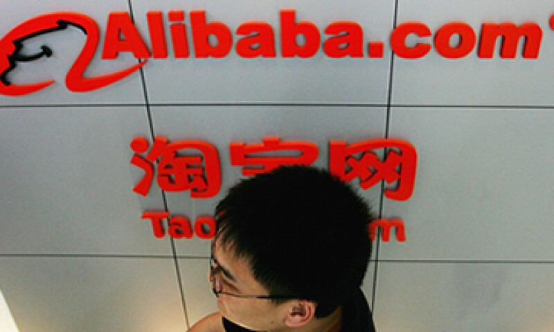 Alibaba concentra un 80% de todas las ventas minoristas por Internet de China. (Foto: Getty Images)
