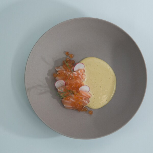Masterclass Odette Cuisine