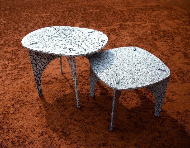 Muebles reciclados Luken