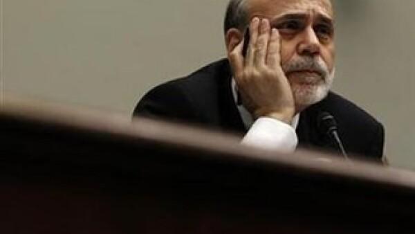 El presidente de la Reserva Federal señaló que los gobiernos estatales y municipales enfrentan problemas económicos. (Foto: Reuters)