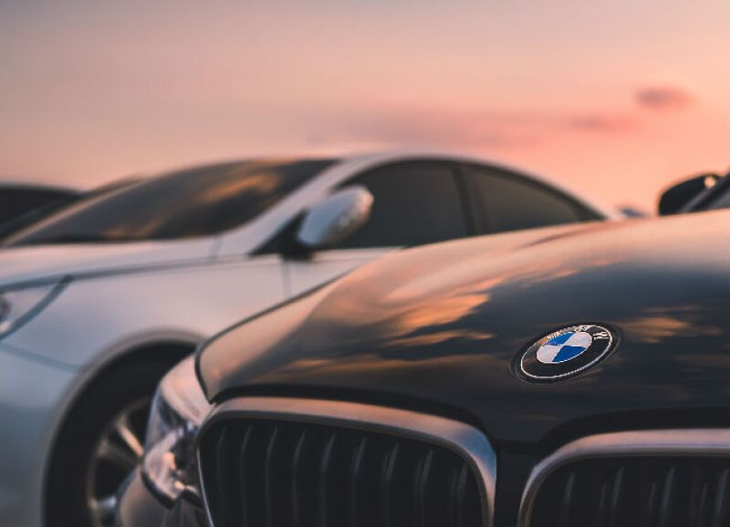 BMW automóviles