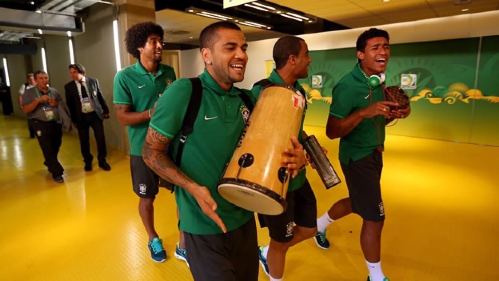 Brasil vs. Uruguay 2