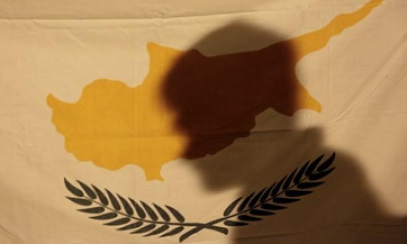 Las restricciones impuestas en Chipre son las primeras que se realizan en la eurozona desde 2002. (Foto: Reuters)