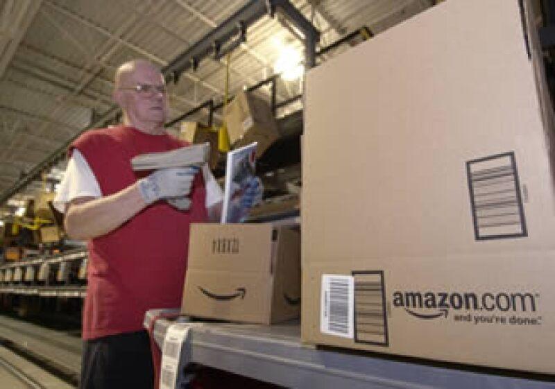 Amazon sorpredió a los analistas con sus resultados financieros del tercer trimestre del año. (Foto: Archivo AP)