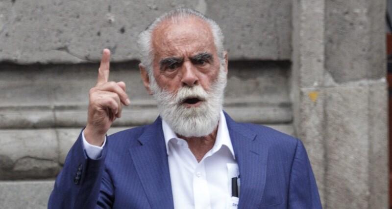 Cevallos desestima caso Barreiro