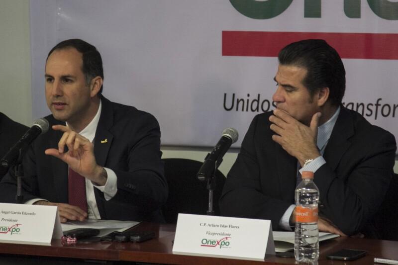 José Ángel García Elizondo