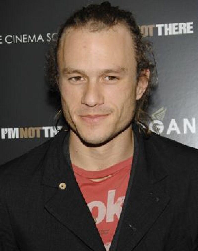 A un año de su muerte, el actor es el favorito para ganar como Mejor Actor de Reparto.