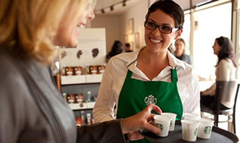 El contrato entre Starbucks y Kraft se terminó prematuramente en marzo de 2011. (Foto: Tomada de starbucks.com.mx)