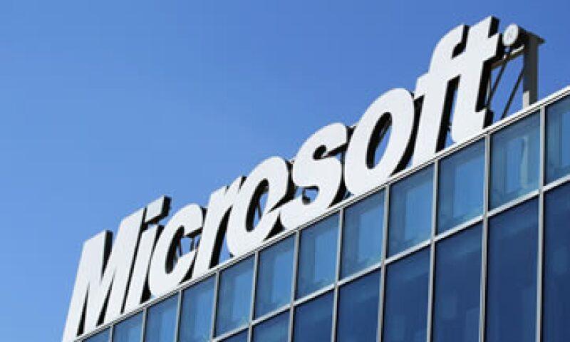 La empresa dijo saber de una cantidad muy limitada de ataques que explotaron la vulnerabilidad. (Foto: Reuters)