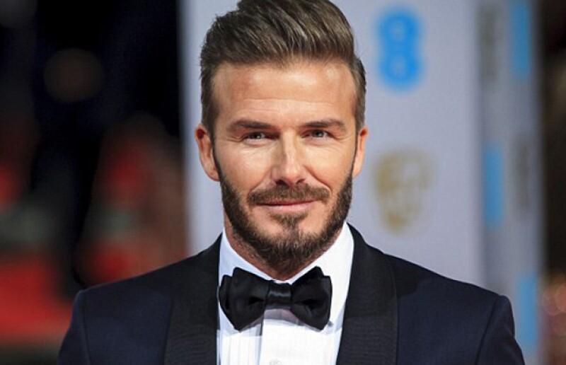 David Beckham es Tauro.