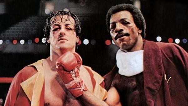Stallone quería otro final.