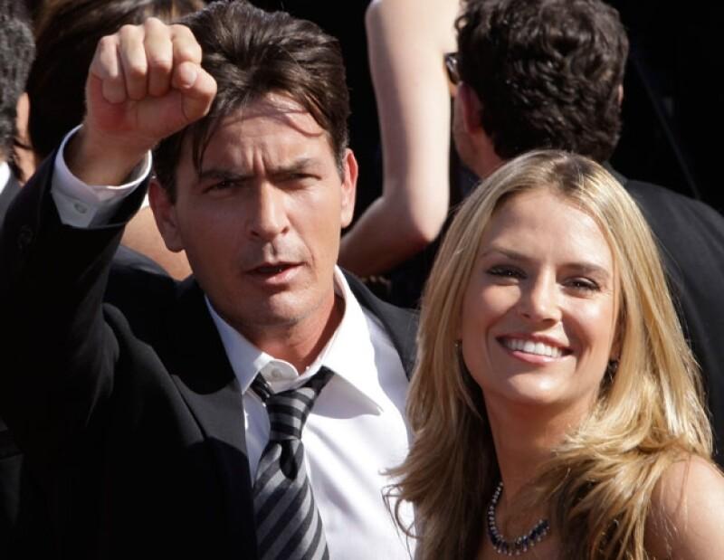 El actor tuvo fue acusado de agredir a su ex esposa Brooke Mueller.
