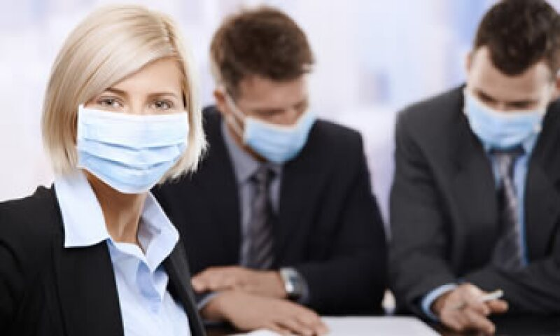 Los problemas de salud de los empleados pueden mermar la productividad de las empresas, aseguran los estudios. (Foto: Photos To Go)