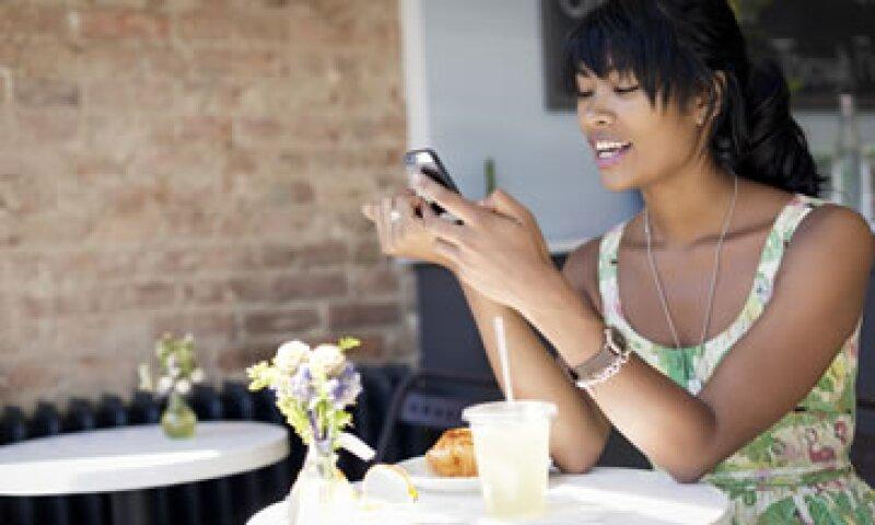 Los smartphones fueron más populares que las tabletas para hacer compras en línea. (Foto: Getty Images)