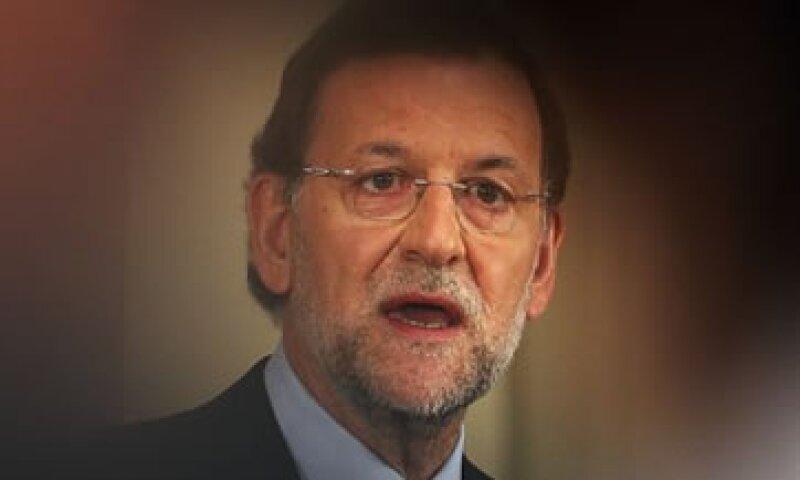 España busca reducir su déficit este año hasta el 5.3% del PIB. (Foto: AP)