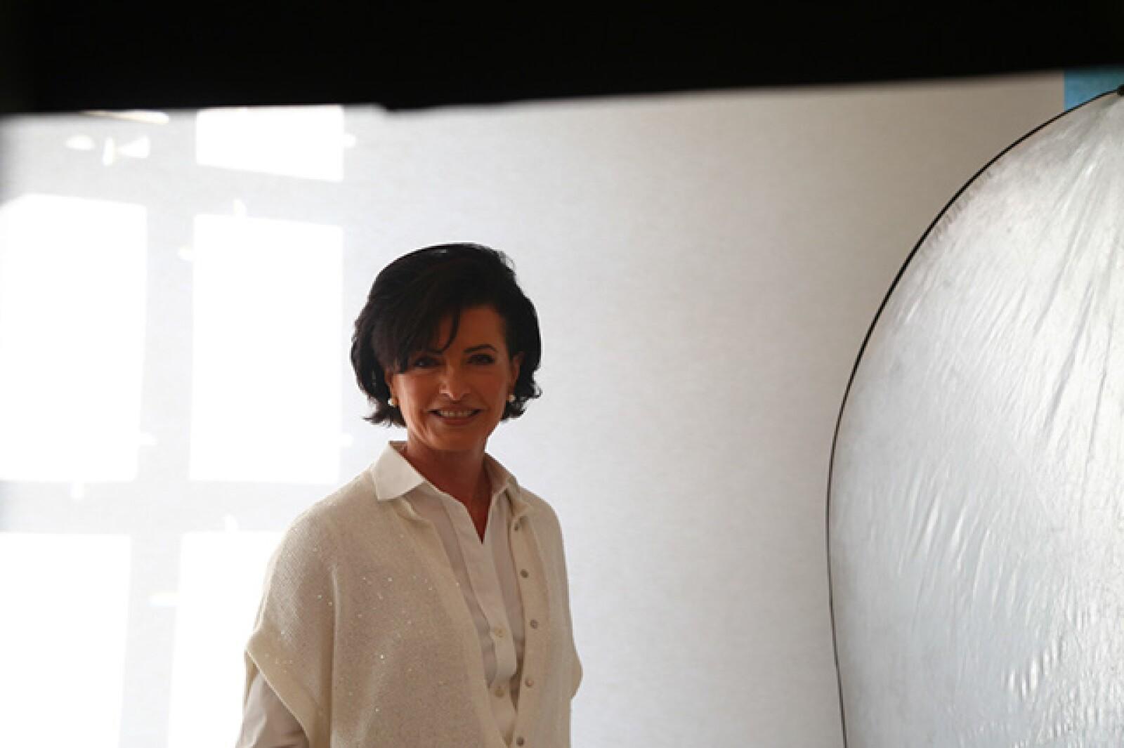 Gaby Vargas
