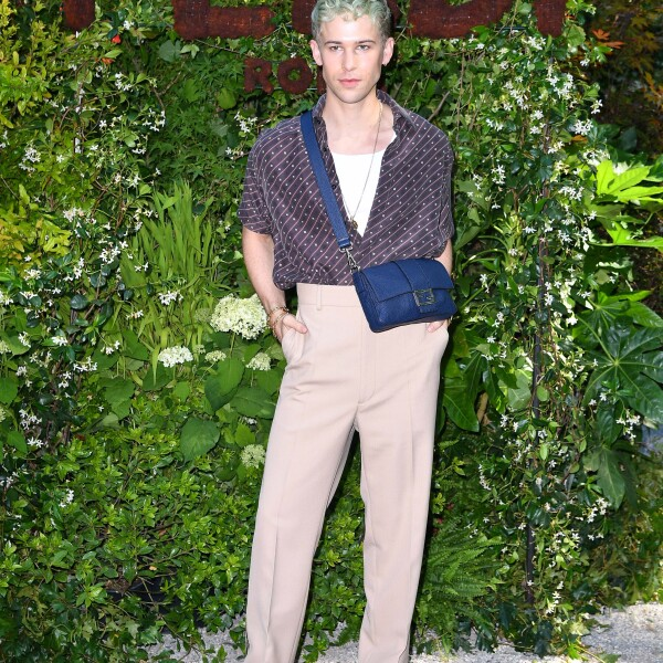 Tommy Dorfman @ FENDI MSS20 Fashion Show.jpg