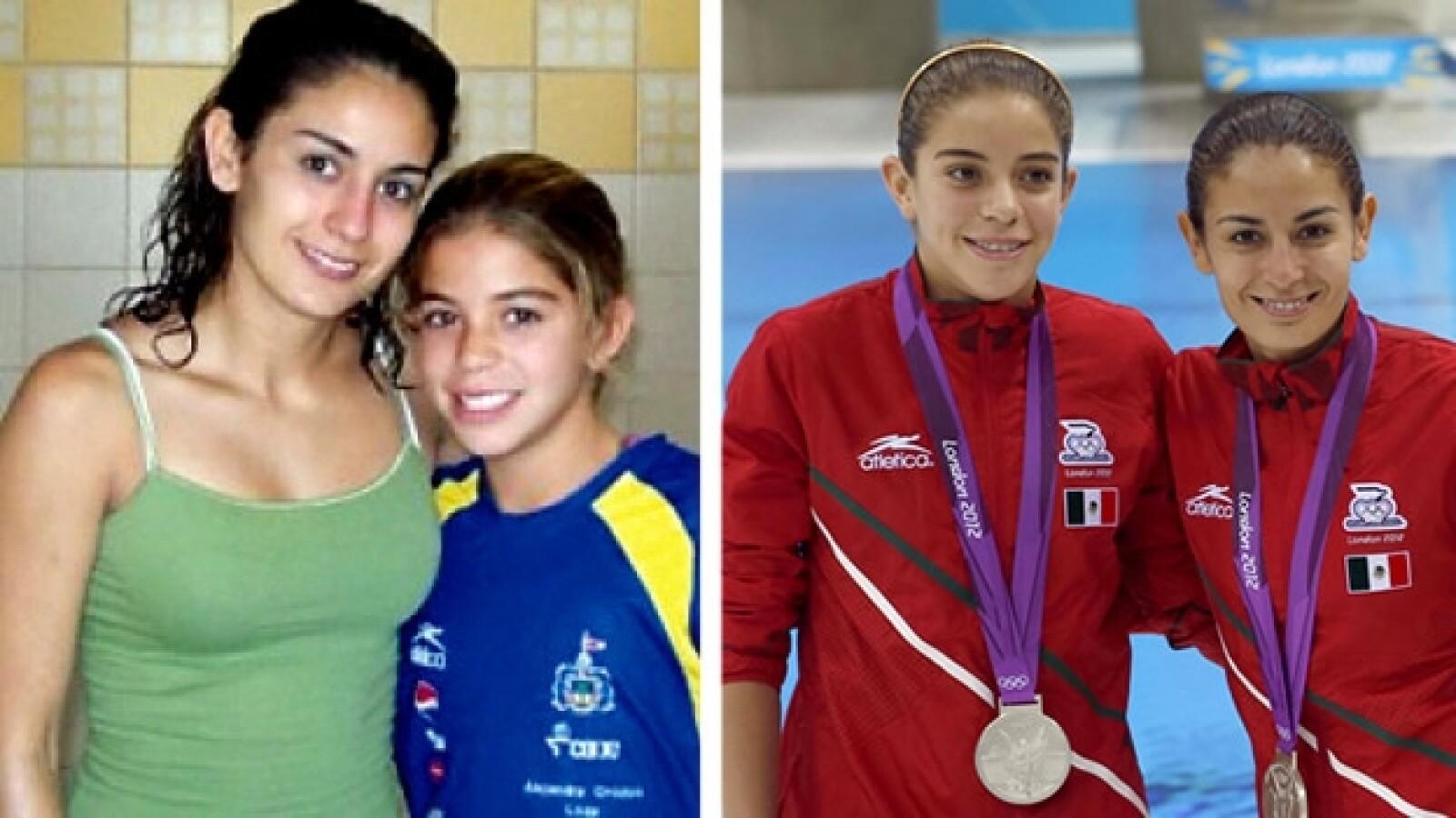 Paola Espinosa Alejandra Orozco