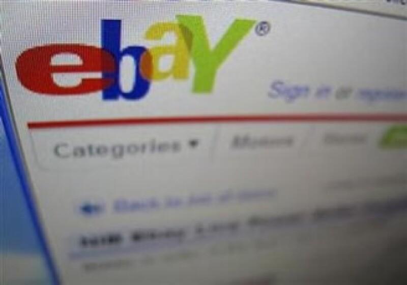 El sitio de subastas otorga hasta 20% de descuento a sus mejores vendedores. (Foto: AP)