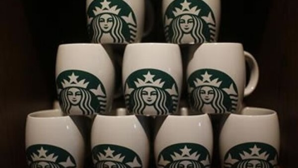Alsea tiene alrededor de 367 establecimientos de Starbucks en México. (Foto: Reuters)