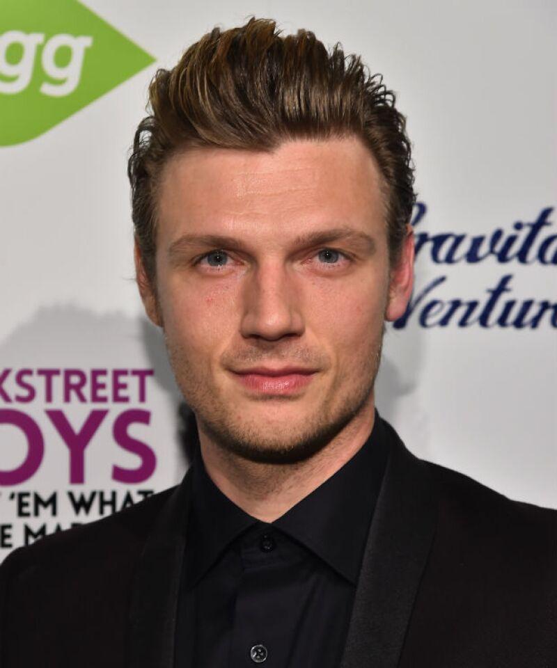 El cantante bailó y habló de la supuesta gira que realizaría con las Spice Girls y la boyband Backstreet Boys.