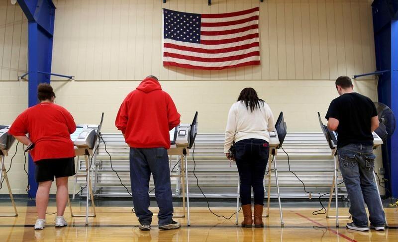 Sistema electoral
