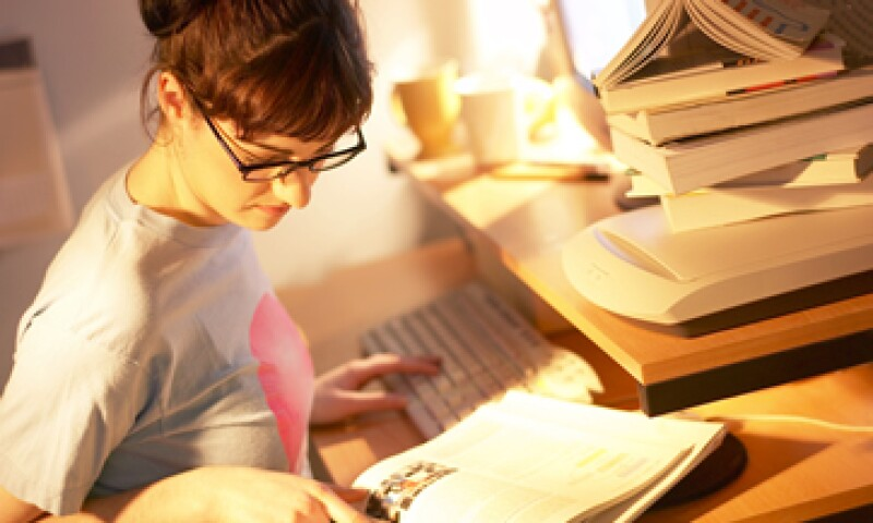 Un informe dicta que los egresados de MBA reciben el retorno de su inversión en 3 a 5 años.  (Foto: Archivo)