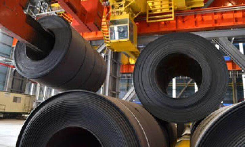 La Canacero llamó a reforzar las medidas contra las importaciones chinas. (Foto: Tomada de facebook.com/AceroAHMSA)