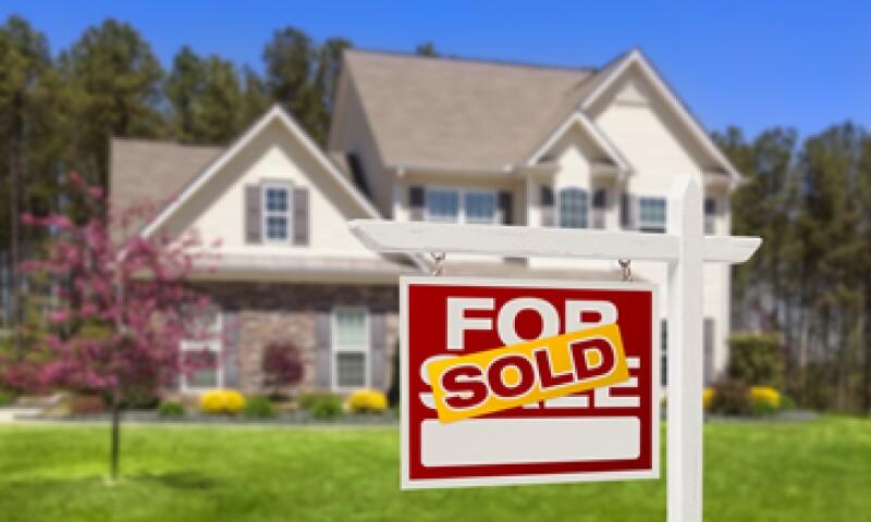 Al ritmo de ventas de septiembre, tomaría 5.8 meses liquidar las casas en el mercado de EU. (Foto: shutterstock.com )