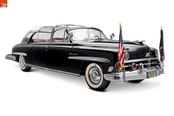 Cadillac Eisenhower