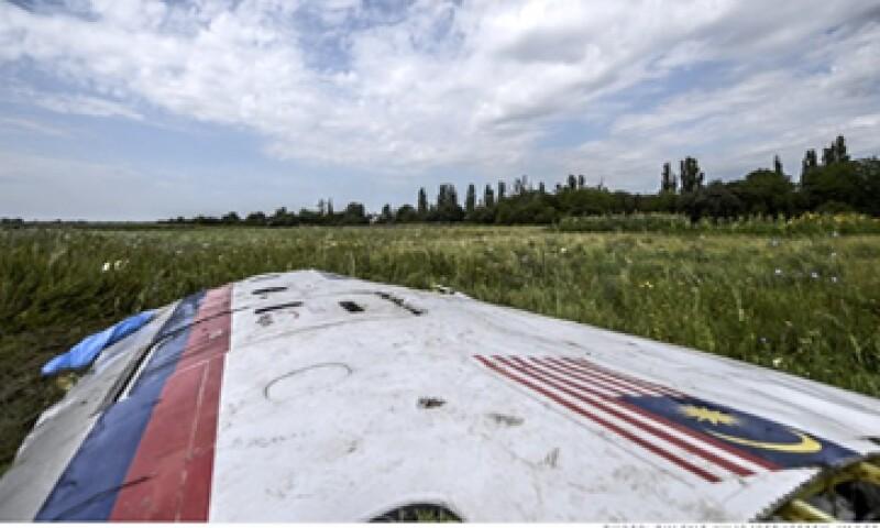 Tras el ataque al avión de Malaysia Airlines, EU también impuso sanciones a empresarios como Sergei Chemezov, director de Rosneft. (Foto: tomada de cnnmoney.com)