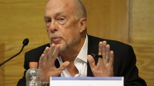 Jonathan Heath, integrante de la junta de gobierno