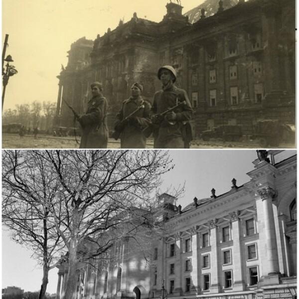 Batalla de Berlín 10