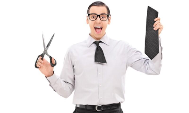 Los 'millennials' fueron los más propensos (44%) a decir que estaban considerando seriamente dejar su trabajo. (Foto: Shutterstock )