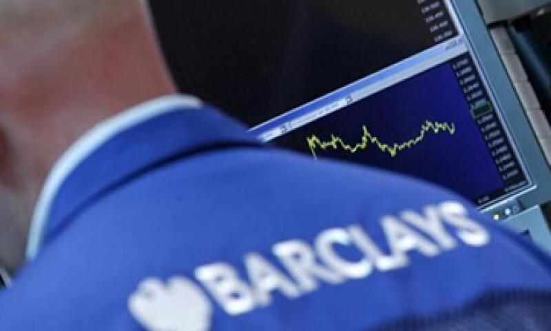 Barclays fue multado con 453 millones de dólares por la manipulación de la tasa. (Foto: Reuters)