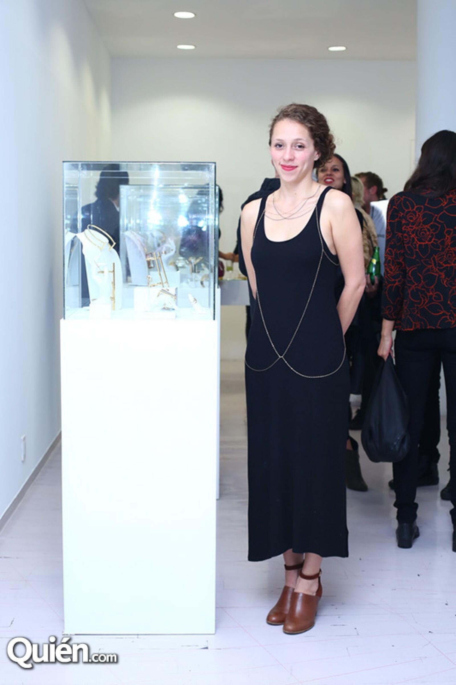 Dafne Díaz de la Vega
