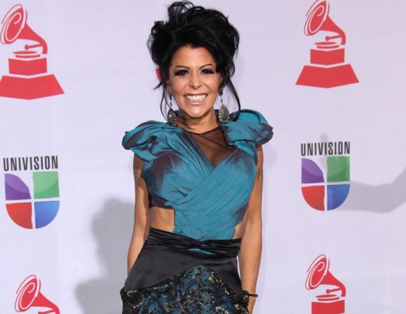 En entrevista telefónica con Quién.com, Silvia Pinal aseguró que la cantante &#39está estupenda&#39 y a la espera de que Raúl López Infante le dé el alta médico.