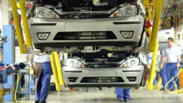 El sector automotriz es en el que tienen presencia más empresas extranjeras en el país.