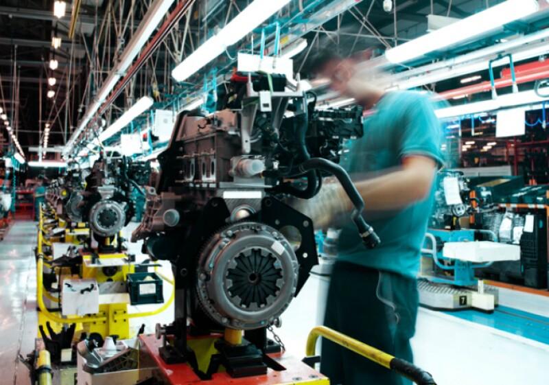 manufactura autos