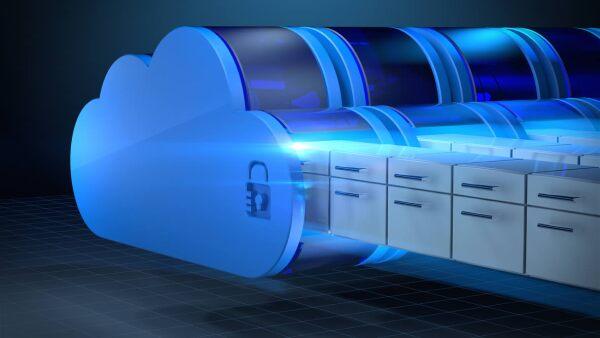 nube dropbox almacenamiento